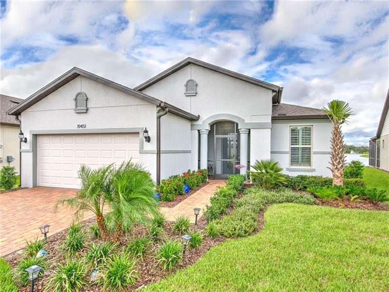 19451  COASTAL SHORE,  LAND O LAKES, FL