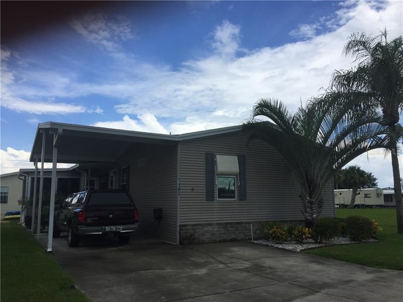 7105 NE MOUNT DELEON,  ST PETERSBURG, FL