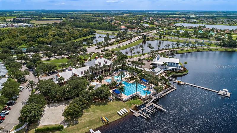 606 WINTERSIDE, APOLLO BEACH, FL, 33572