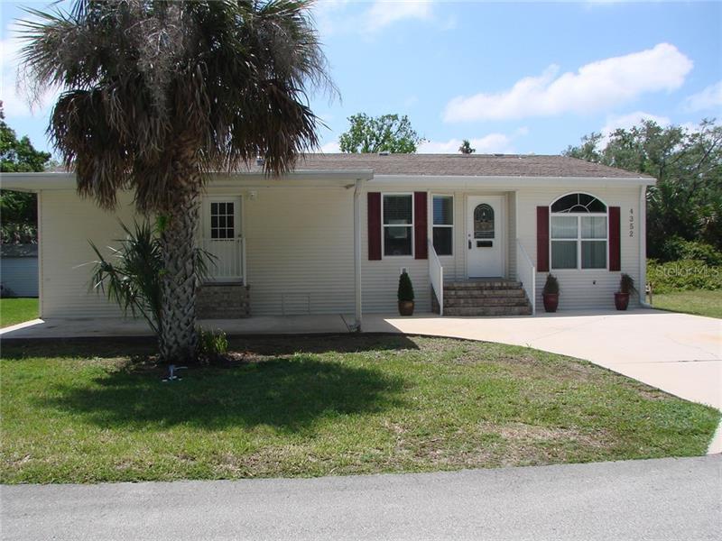 4352  WHITING,  EDGEWATER, FL