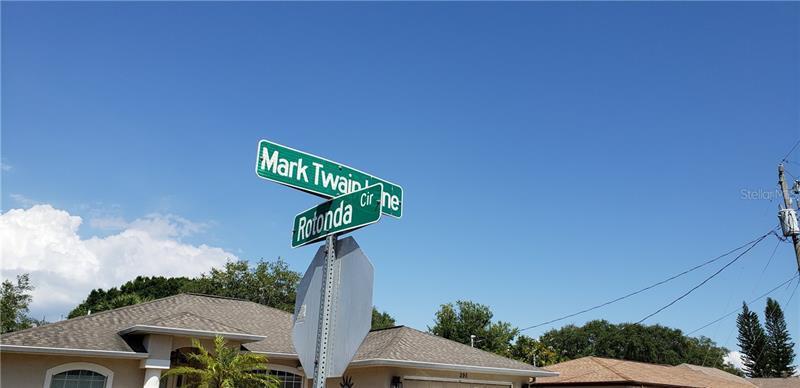 155 MARK TWAIN, ROTONDA WEST, FL, 33947