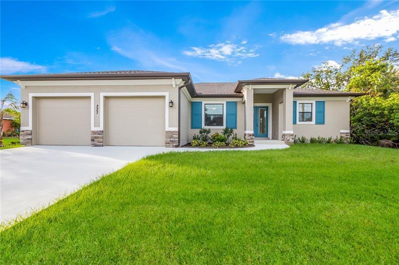 227  LONG MEADOW,  ROTONDA WEST, FL