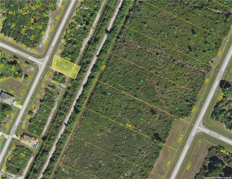 374 BAYTREE, ROTONDA WEST, FL, 33947