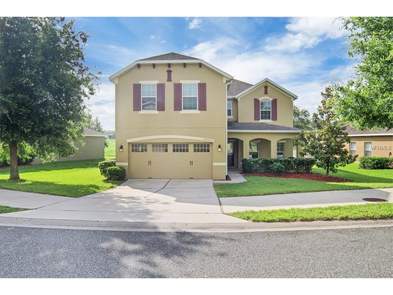 20930  SULLIVAN RANCH,  MOUNT DORA, FL