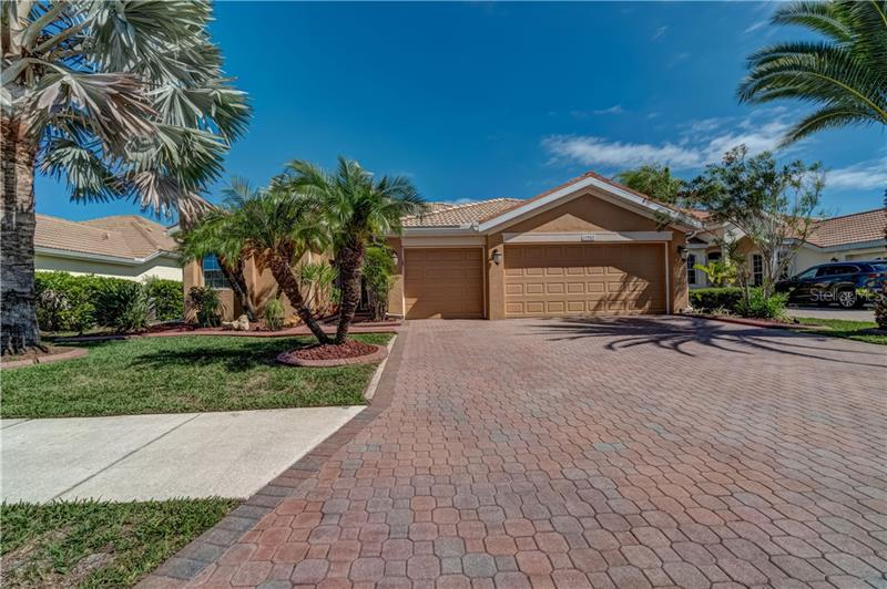 11907  GRANITE WOODS,  VENICE, FL