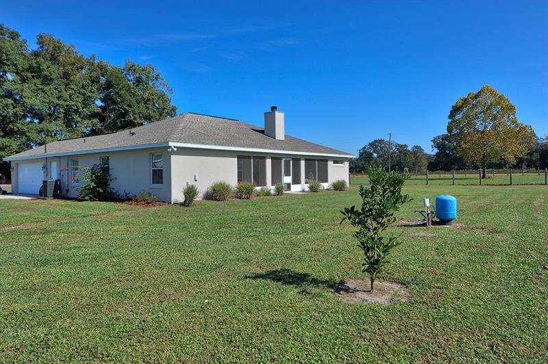 1190 E HWY 316, CITRA, FL, 32113