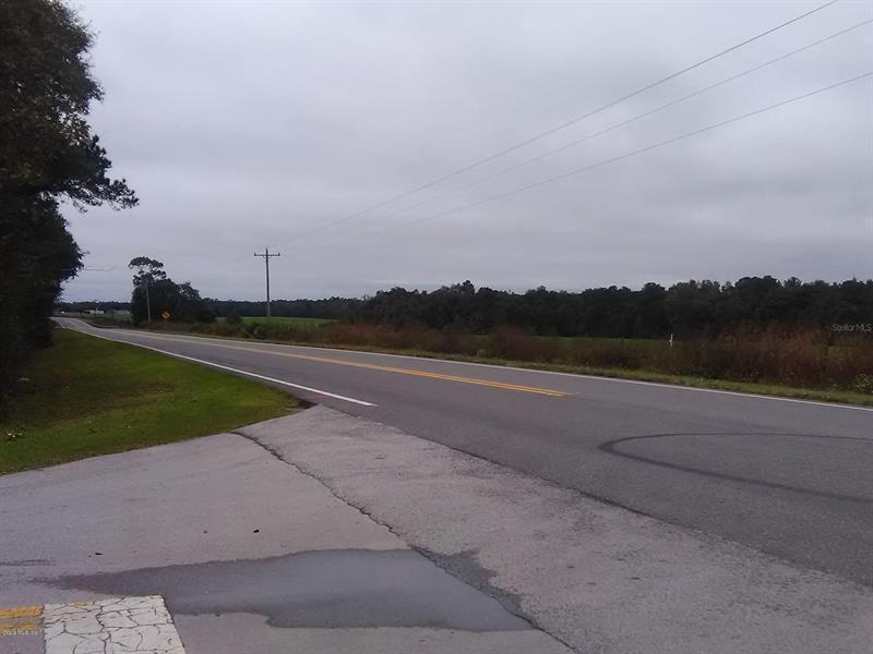 0 NE 113th, FORT MCCOY, FL, 32134