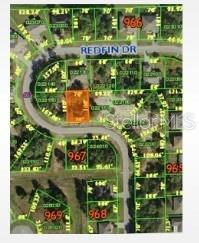 1650 REDFIN, POINCIANA, FL, 34759