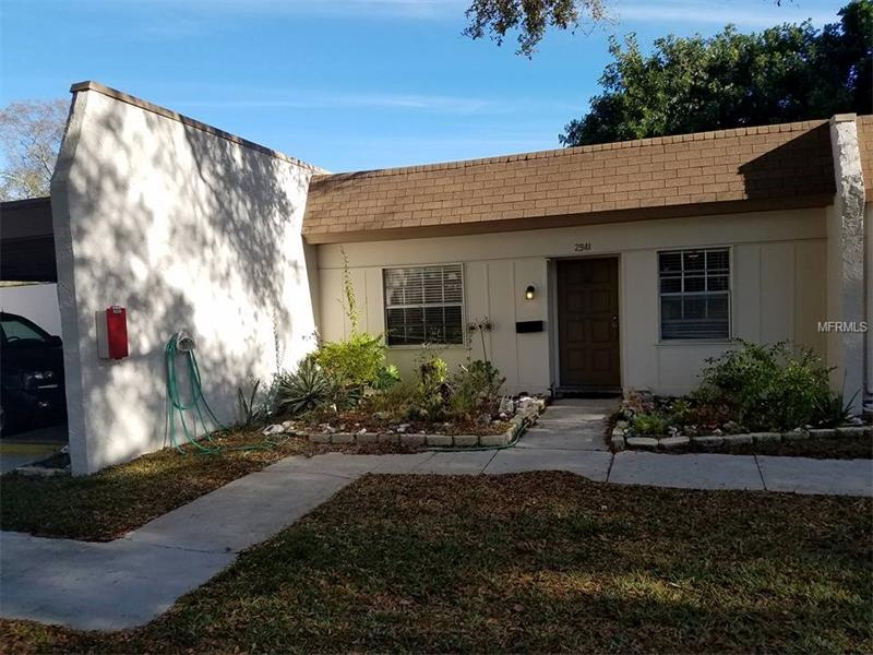 2941  FEATHER,  CLEARWATER, FL