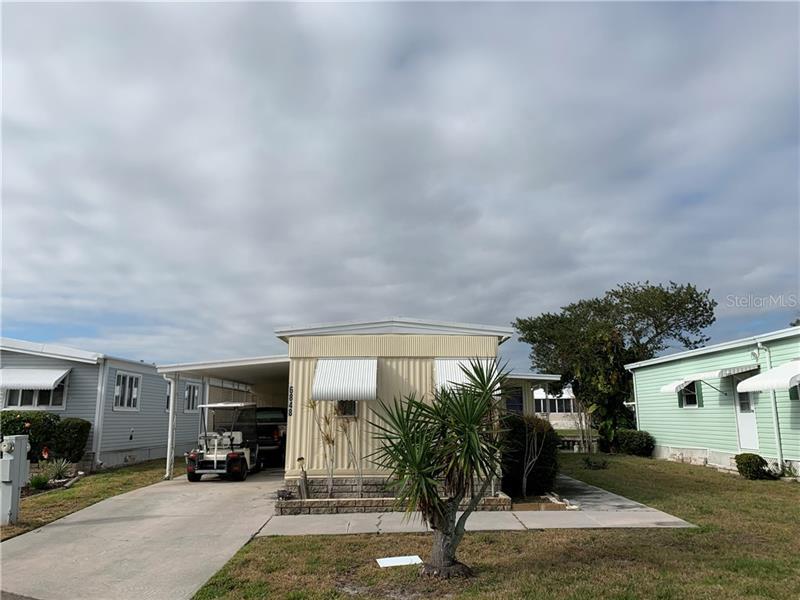 6848 NE MOUNT QUINCY 352, ST PETERSBURG, FL, 33702
