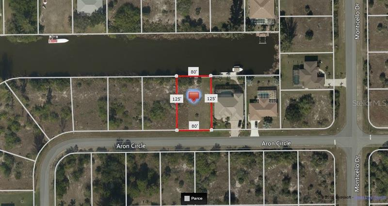 15326  ARON,  PORT CHARLOTTE, FL