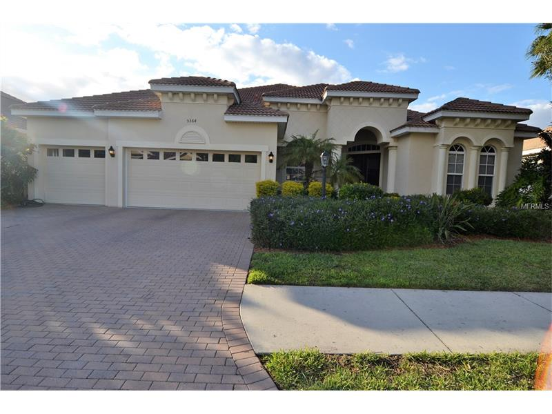 5364  ROYAL POINCIANA,  NORTH PORT, FL