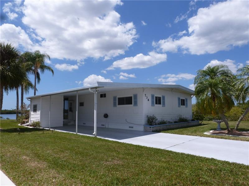 736  BLACKBURN,  NORTH PORT, FL