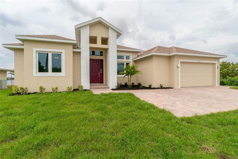 21507  EDGEWATER,  PORT CHARLOTTE, FL