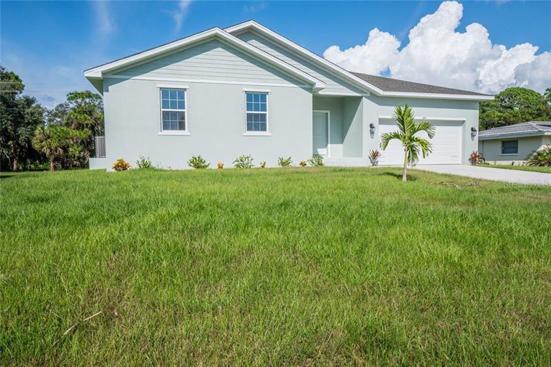 255 ANNAPOLIS, ROTONDA WEST, FL, 33947