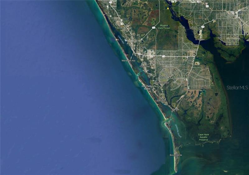 243 W PINE VALLEY, ROTONDA WEST, FL, 33947