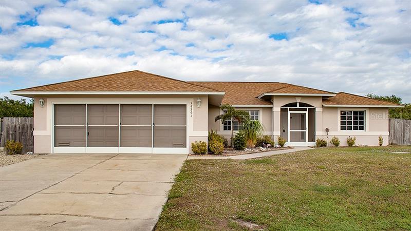 14391  MAYSVILLE CIR,  PORT CHARLOTTE, FL