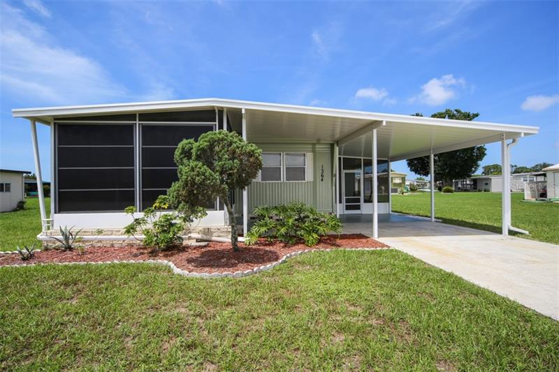 Mobile Homes For Sale in Englewood, FL | Englewood MLS ...