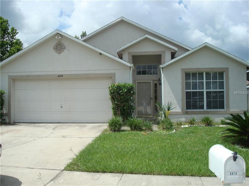 4479  BROOKSTONE,  ORLANDO, FL
