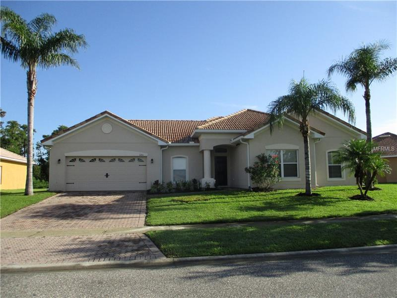 O5719417 Kissimmee Waterfront Homes, Single Family Waterfront Homes FL