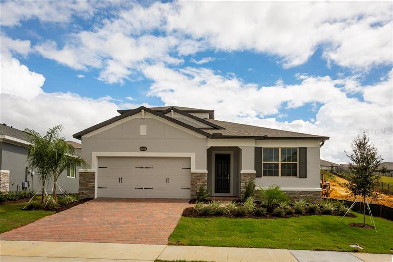 13306  BLOSSOM VALLEY,  CLERMONT, FL