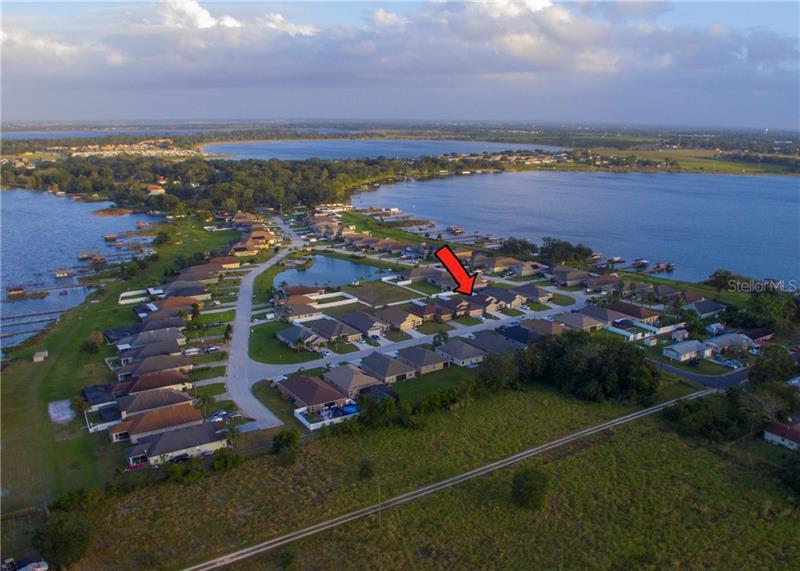 4046  ISLAND LAKES,  WINTER HAVEN, FL