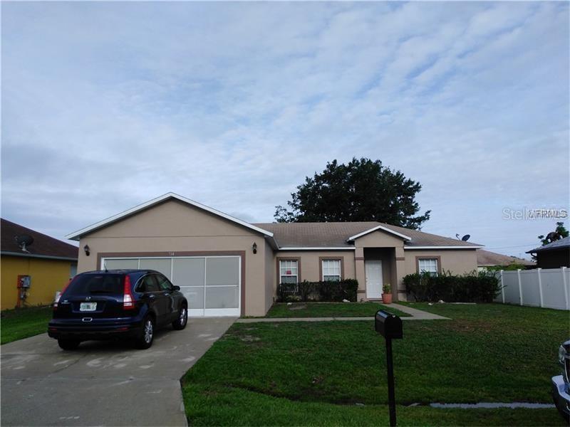 S5002217 Kissimmee Homes, FL Single Family Homes For Sale, Houses MLS Residential, Florida