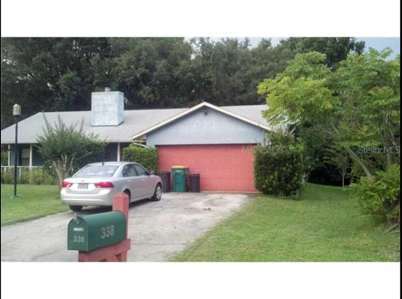 S5004517 Kissimmee Homes, FL Single Family Homes For Sale, Houses MLS Residential, Florida