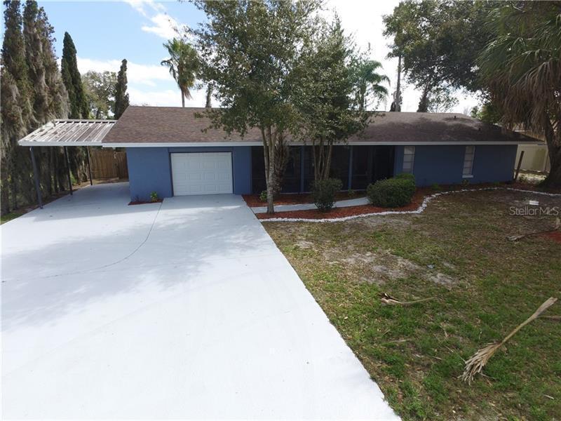 5230 TWIN PALMS, FRUITLAND PARK, FL, 34731