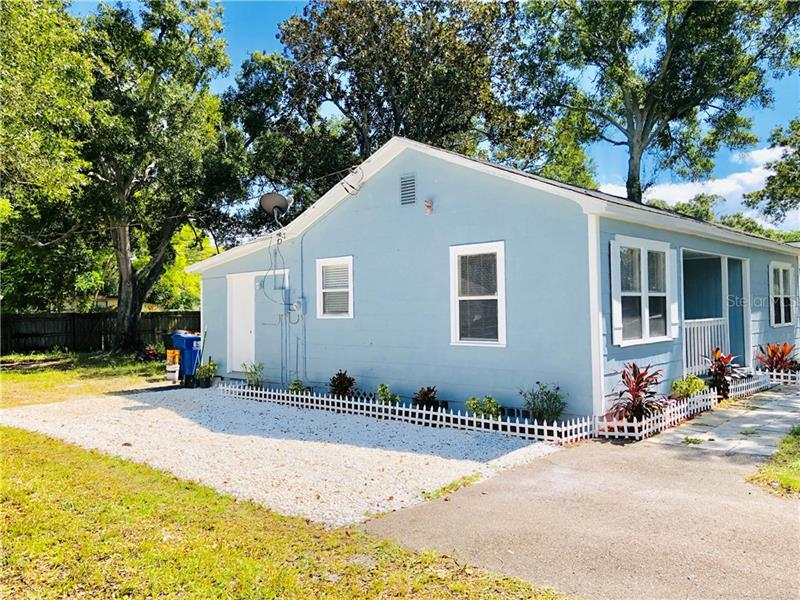 2446 S KINGSTON, ST PETERSBURG, FL, 33711