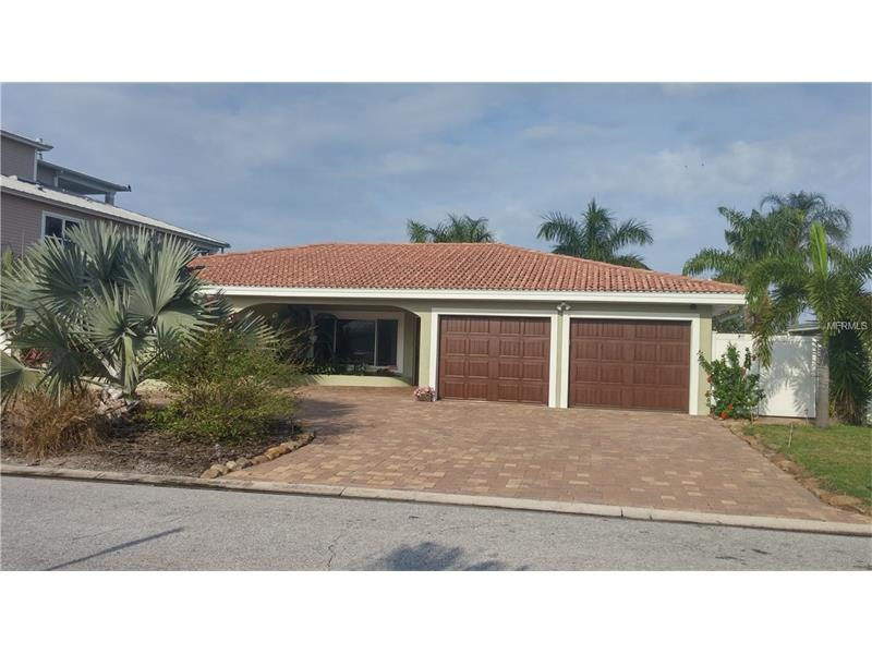 SUNRAY BEACH HOMES - NORTH REDINGTON BEACH - U7764417-7