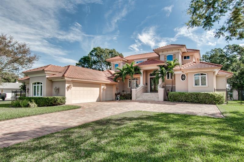 5918 S BAHAMA SHORES,  ST PETERSBURG, FL