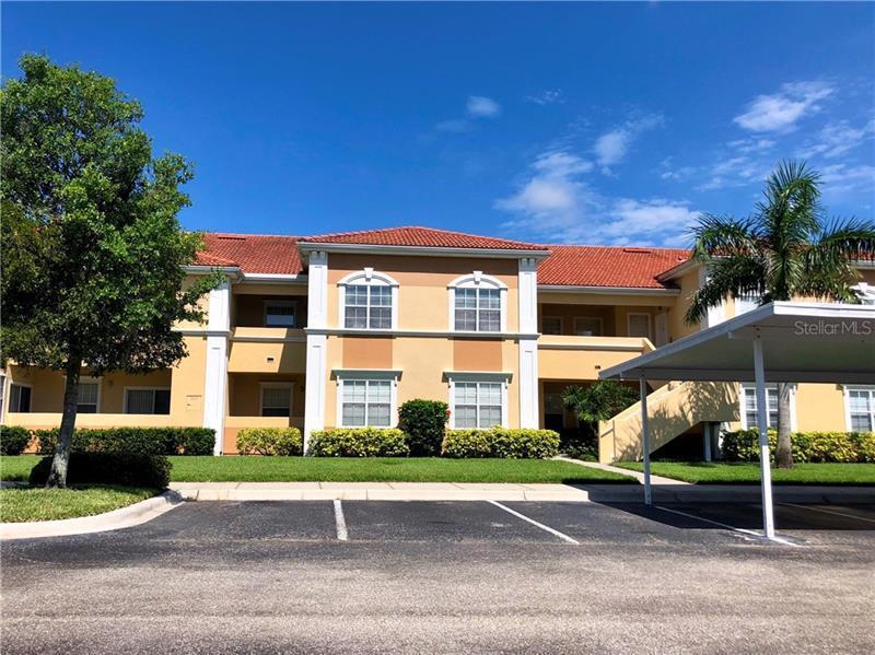 1025  VILLAGIO,  SARASOTA, FL