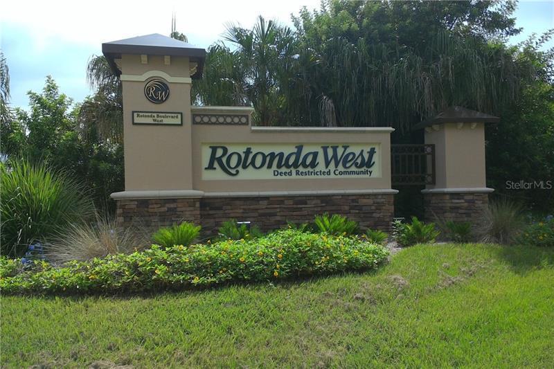 27 PINE VALLEY, ROTONDA WEST, FL, 33947