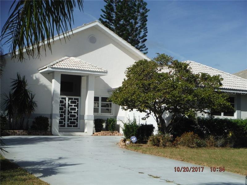 4020  CAPE HAZE,  ROTONDA WEST, FL