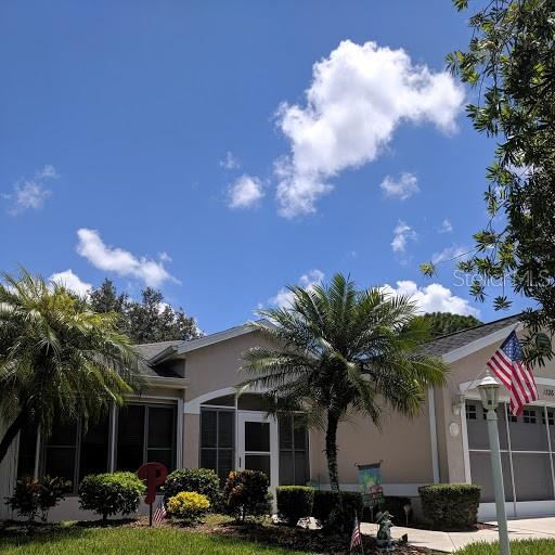1326  HEDGEWOOD,  NORTH PORT, FL