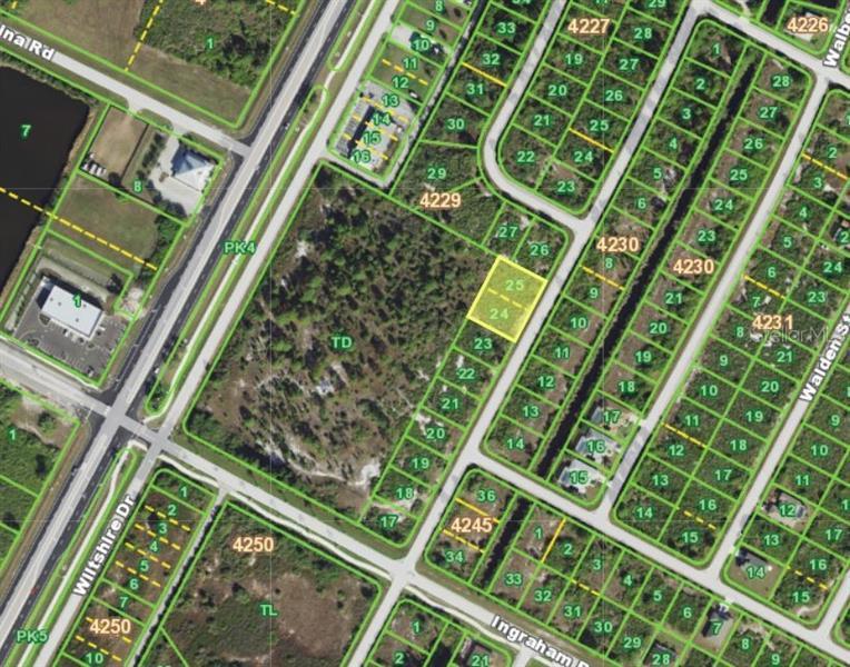 8341  AGATE,  PORT CHARLOTTE, FL