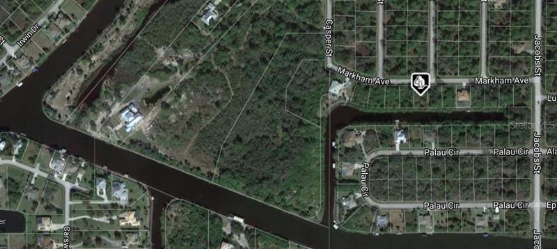 13445  MARKHAM,  PORT CHARLOTTE, FL