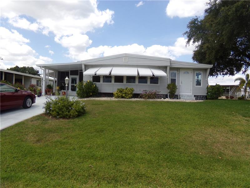 2860  PENGUIN,  ENGLEWOOD, FL