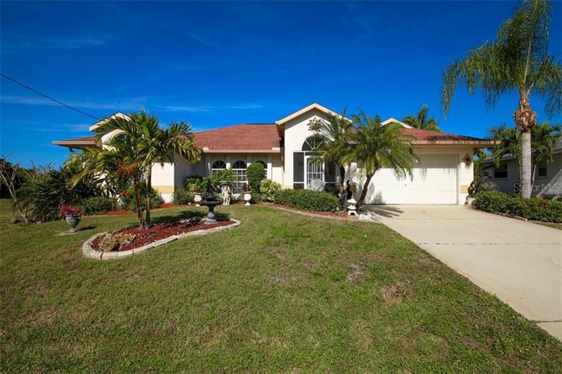 15172  LYNEBURG,  PORT CHARLOTTE, FL