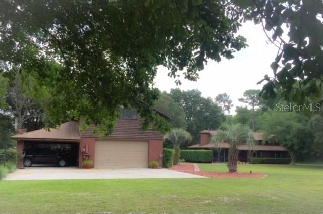 Single Family for Sale at 11477 Perkle Road Lakeland, Florida 33809 United States