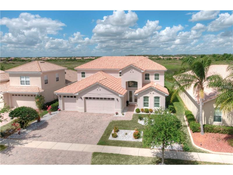 3502  VALLEYVIEW,  KISSIMMEE, FL