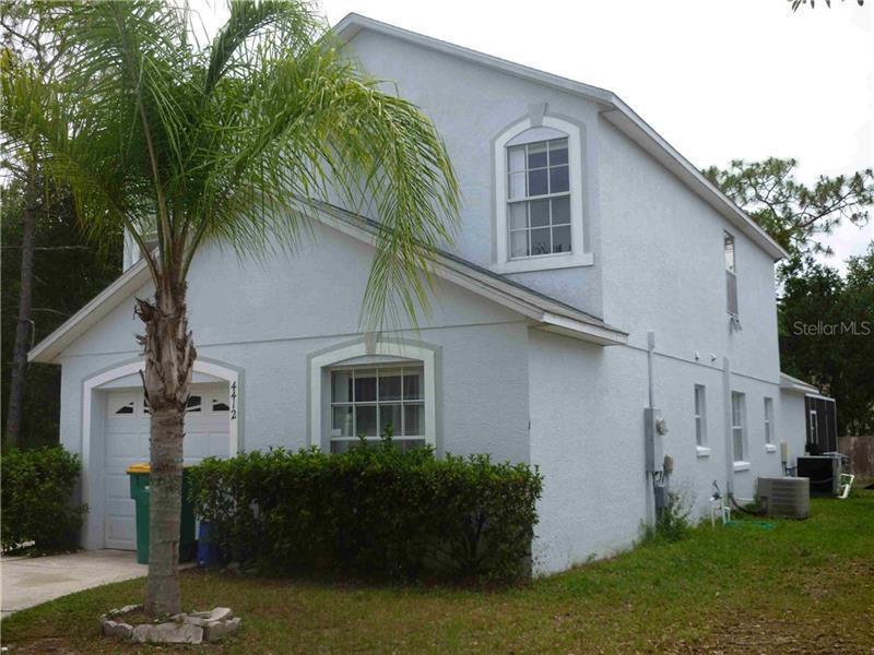 4412  HAMLET,  KISSIMMEE, FL