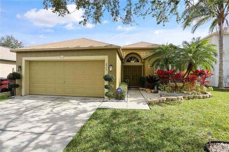 2953  TIKIMBER,  SAINT CLOUD, FL