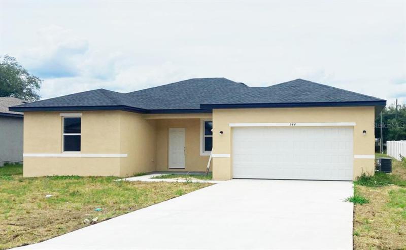 344  ANCHOVIE,  POINCIANA, FL