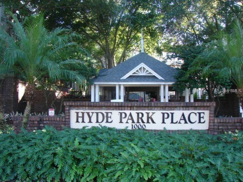 HYDE PARK PLACE 02 A CONDO
