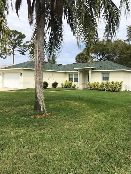 3027  PINE TREE,  EDGEWATER, FL