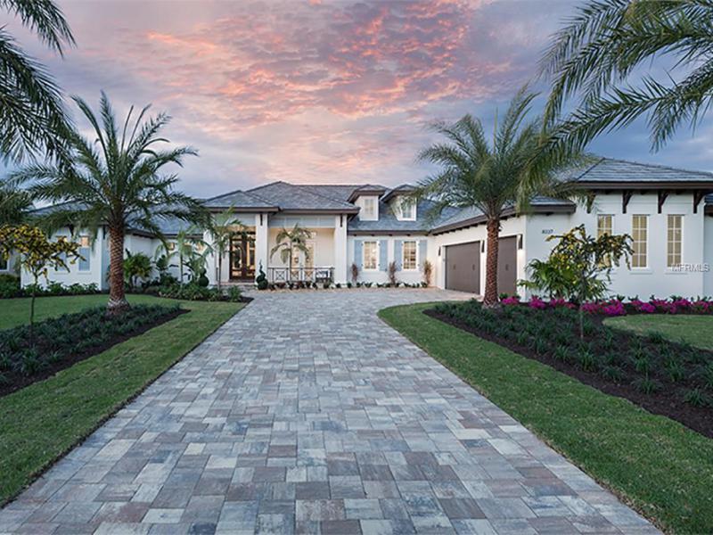 8468 LINDRICK, BRADENTON, FL, 34202