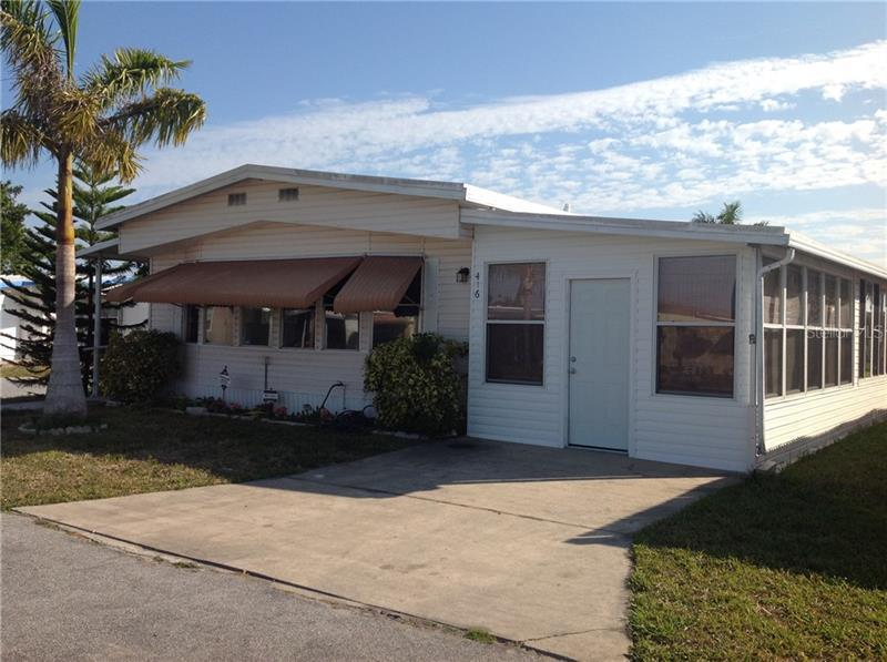 416 W 52ND AVENUE,  BRADENTON, FL