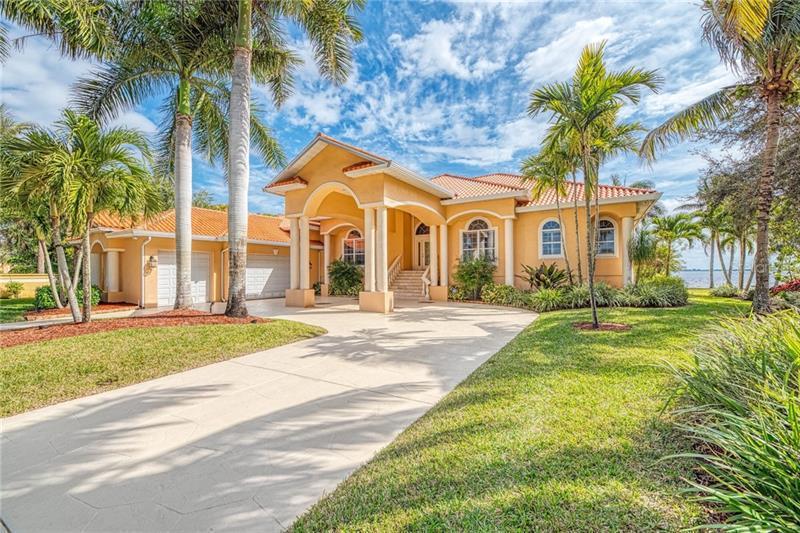 21460  HARBORSIDE,  PORT CHARLOTTE, FL